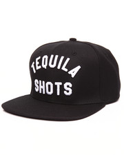 Men - TEQUILA SHOTS SNAPBACK