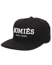 Men - HOMIES NEW YORK SNAPBACK