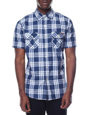 Enyce - Enyce S/S Button-Down