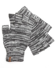Accessories - SPACE DYE CUTOFF GLOVES