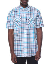 Enyce - Philippe S/S Button-Down