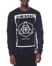 Buyers Picks - KINGSTON DESTROYED L/S TEE