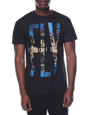 Men - City Scape T-Shirt