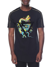 Vie + Riche - Dragon Slay S/S Tee