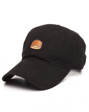 Hats - BURGER DAD CAP