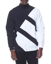 Men - E Q T Bold Track Jacket