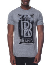 Men - REASON ROYCE TEE