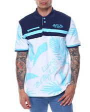 Shirts - Cedar Polo