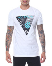 Men - Roc Diamond Tee