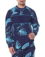 Men - Lone Pine Crew Sweatshirt
