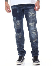 Jeans & Pants - Cruise Denim Jeans