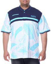 Shirts - Cedar Polo (B&T)
