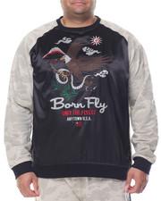 Men - Brant Crew Sweatshirt (B&T)