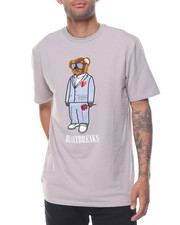 Hudson NYC - Heartbreak Bear S/S Tee