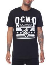 Shirts - RCWR Tee