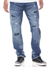 Akademiks - Driggs Rigid Denim Jeans