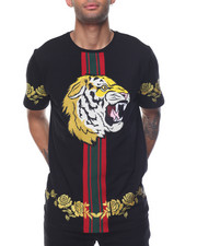 Hudson NYC - Mad Tiger S/S Tee