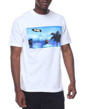 Men - All Out Tee