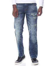 Akademiks - Miner Rigid Denim Jeans