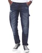 Artisan Rigid Denim Jeans