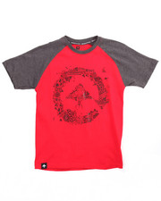 Boys - TREE TRIBE TEE (8-20)