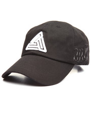 Hats - Monster Teeth Dad Hat