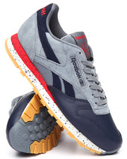 Reebok - Classic Leather S M
