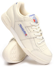Reebok - Workout Plus Vintage