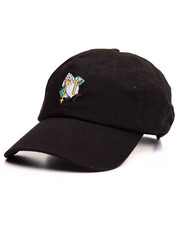Hats - Blessed Strapback Cap