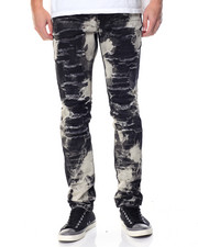 Buyers Picks - Clown Killer Colored Rip - Off Denim Jeans