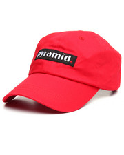 Hats - Pyramid Logo Dat Hat
