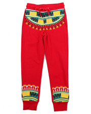 Sweatpants - DASHIKI JOGGERS (8-20)