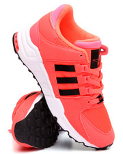 Girls - EQUIPMENT SUPPORT J SNEAKERS (3.5-7)