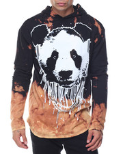Buyers Picks - Panda Bleached Pullover Hoodie