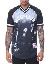 Men - Medellin Baseball - Style Jersey