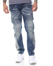 Men - Lucas Stretch Denim Jeans