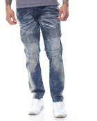 Lucas Stretch Denim Jeans