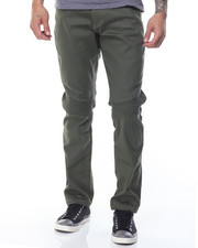 Pants - Lawrence Stretch Twill Pants
