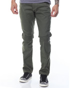 Lawrence Stretch Twill Pants