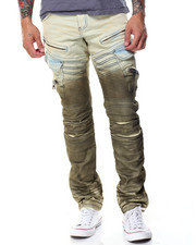 Buyers Picks - Ombre Cargo Moto Jean