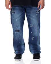 Men - Driggs Rigid Denim Jeans (B&T)