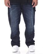 Artisan Rigid Denim Jeans (B&T)