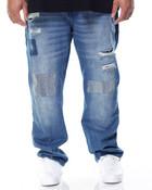 Linden Rigid Denim Jeans (B&T)