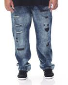 Emmet Rigid Denim Jeans (B&T)