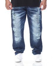 Men - Royal Oak Denim Jeans (B&T)