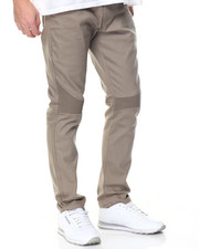 Men - Lawrence Stretch Twill Pants