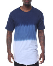 Men - Dip Dye T-Shirt
