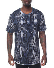 Men - Snake T-Shirt