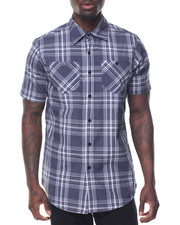 Akademiks - Danny S/S Button-Down