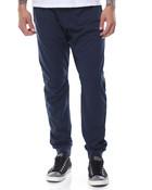 Mesh Jogger Pants